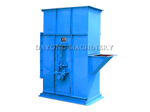 bucket elevator supplier